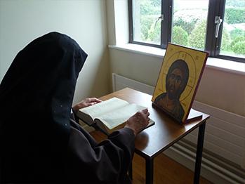 Home - Carmelite Monastery - Knock, Tranquilla