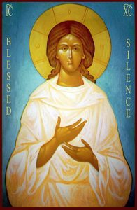 from the Benedictine Community Silverstream